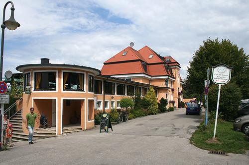 Hotel Schloss Berg - Berg (Starnberger See)