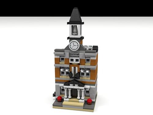 Mini TownHall