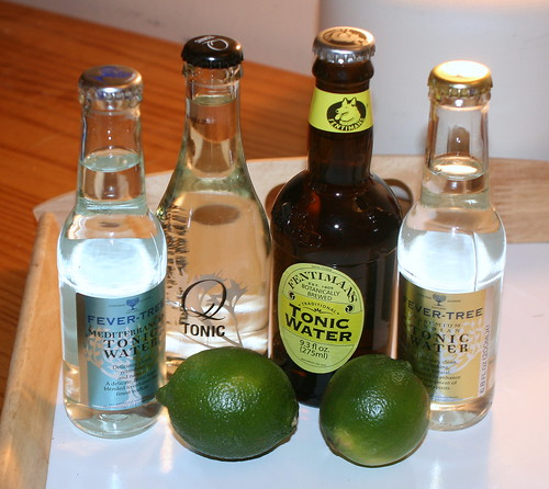 Group 1: The High-End Sodas