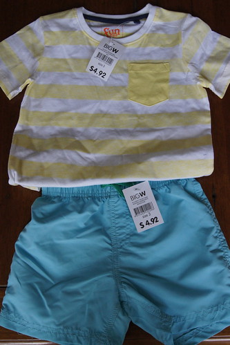 Kinder Clothes Big W Spring