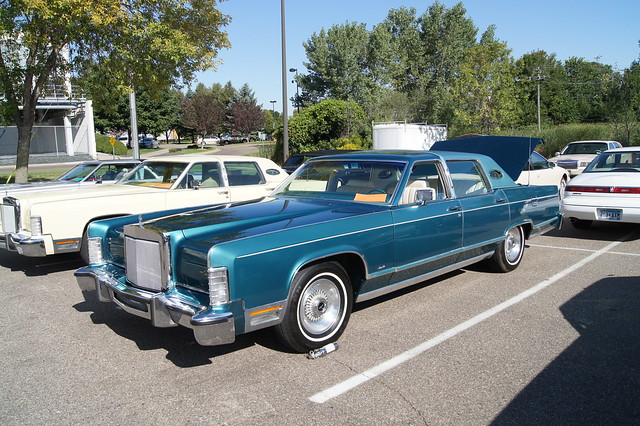 north star region lincoln continental owners club flickr photo sharing. Black Bedroom Furniture Sets. Home Design Ideas