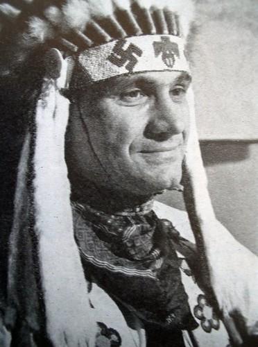 Fritz Wiedemann