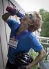 Zombie Olympians: Cyclist by Laríssa