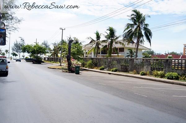 Singora Tram Tour - songkhla thailand-003