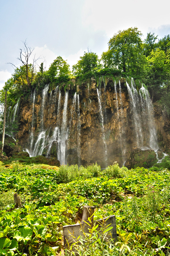 Plitvice Jezera National Park (11)