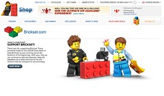 Brickset landing page at shop.LEGO.com!