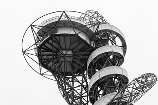 ArcelorMittal Orbit [Explored]