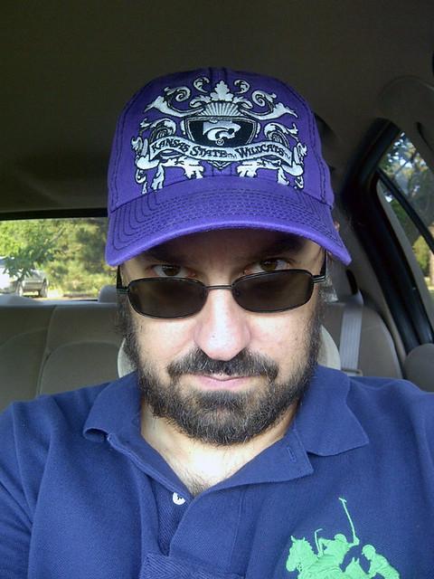 Eric Howton Newton, KS August 2012