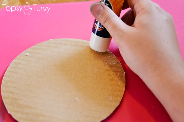neon-Paper-dahlia-cardboard-circle