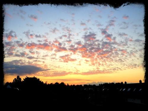 camera sunrise zonsopgang kersenboogerd