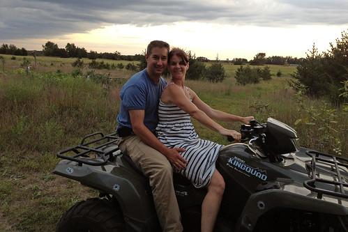 231 ATV ride