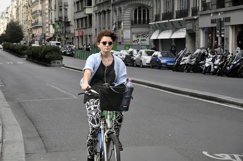 Paris lunettes by aude