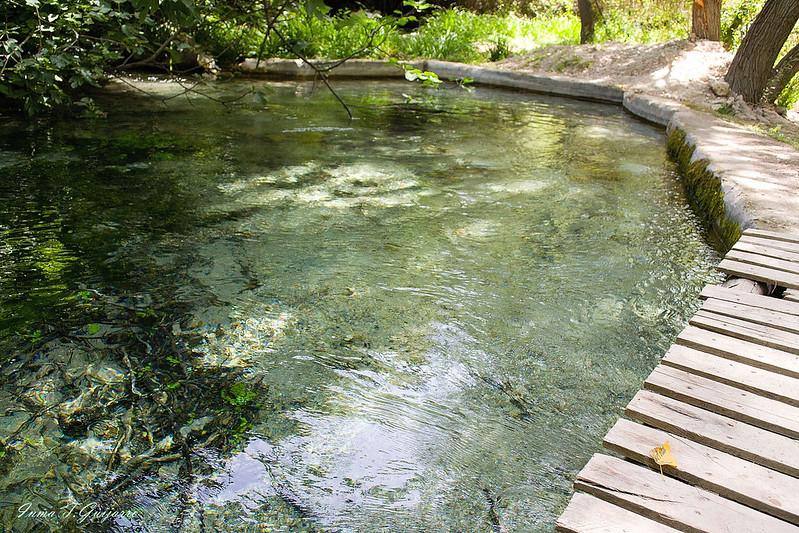 Peralta: Aguas tranquilas