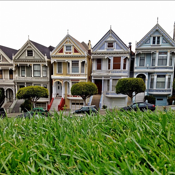 Opening scene from full house i called my sis and we sang for Why is house music called house