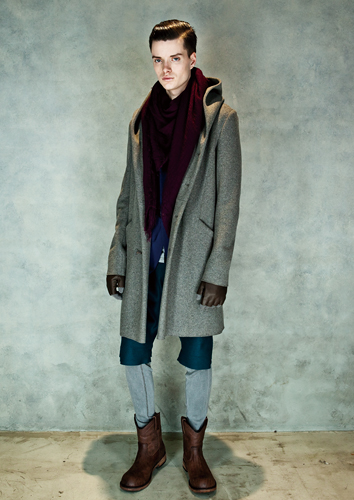 Otto Lundbladh0017_KAZUYUKI KUMAGAI AW12(ATTACHMENT)