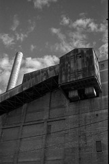FILM- WHITE BAY POWER STATION