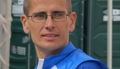 Jesenický maraton 2012: Marek Procházka opět bez konkurence