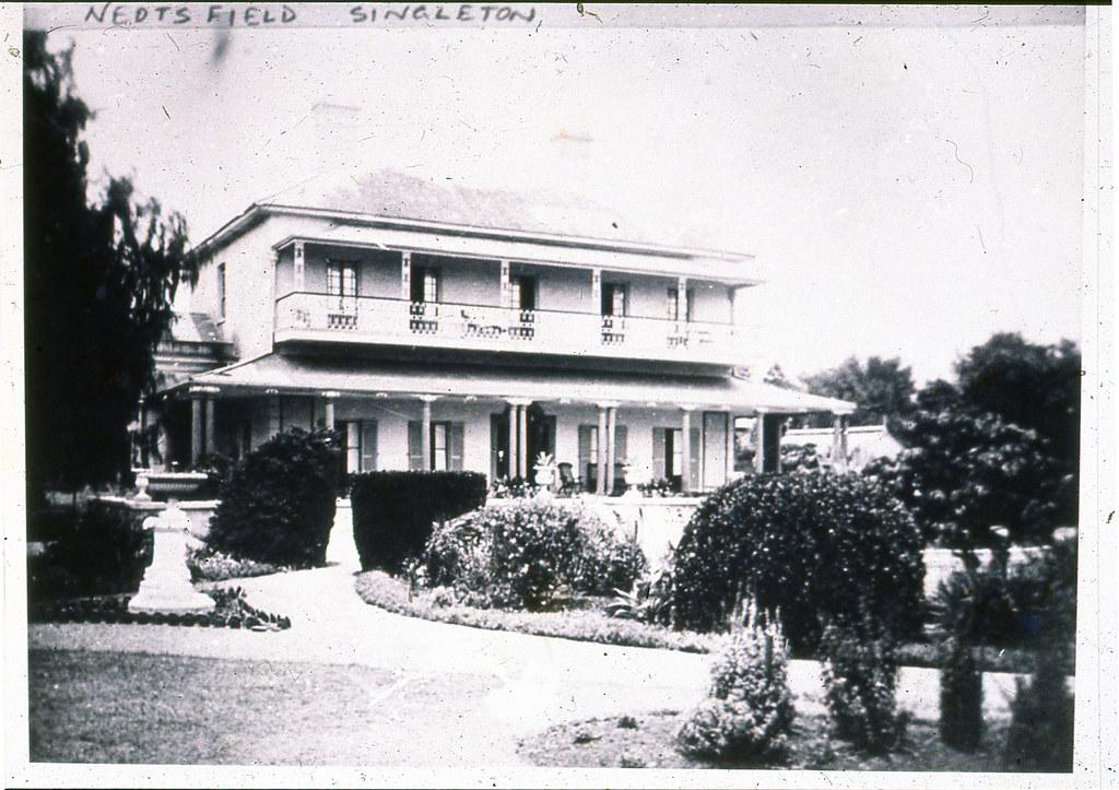 C917-0065 Neotsfield, Singleton, c.1890
