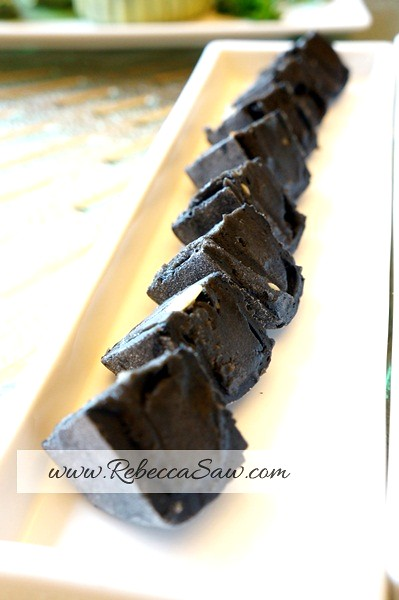 Mooncakes, Zuan Yuan Chinese Restaurant-008