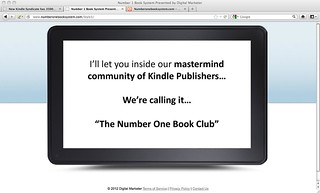 The Number One Book Club