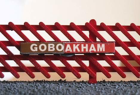 Goboakham