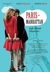Paris - Manhattan (2012)