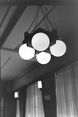 灯り/Lights