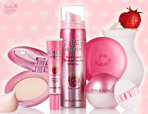 HOLIKA-HOLIKA-Strawberry-Pore-Cover-Magic-Sealer-2