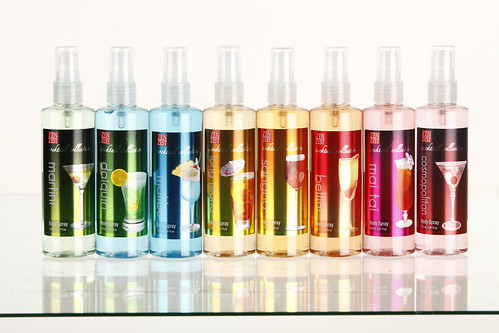 ZENZEST COKTAIL COLLECTION FOR WOMEN