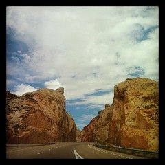 More gorgeous Utah scenery...
