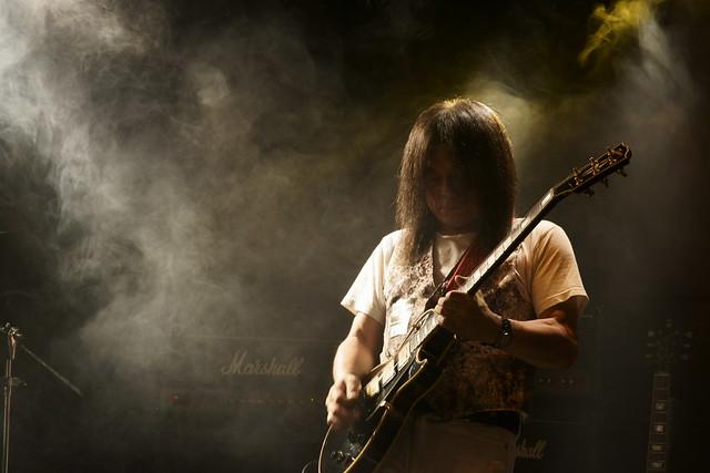 奏 -sou- live at Outbreak, Tokyo, 30 Aug 2012. 153