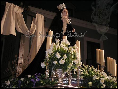 3. Nuestra Madre de la Divina Gracia