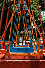 A Swing full of Colors