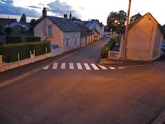 Rue des Grelettes - Photo of Saint-Lactencin