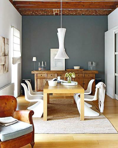 Interior Design Ideas : House With Porch And Garden 6/12