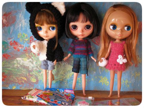 Les tricots de Ciloon (et quelques crochets et couture) 7924568346_295a8c9d3d