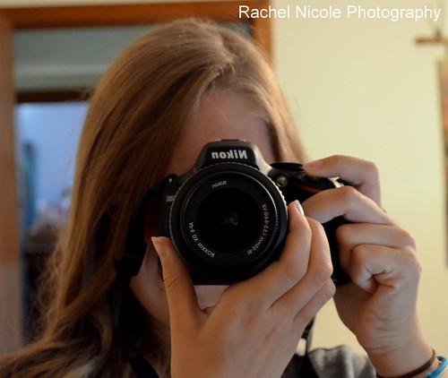 Me with my Nikon D5100