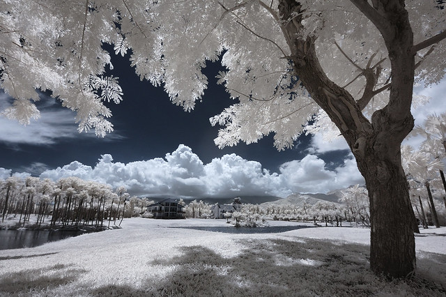2012.09.02 花蓮 / 壽豐 / 雲山水 *Explored