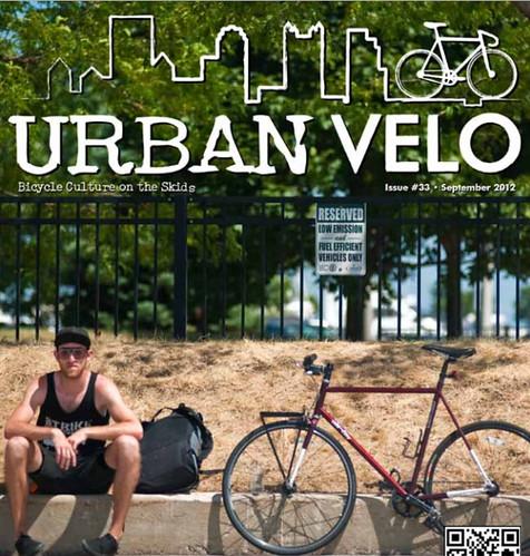 www.urbanvelo.org issue33 urbanvelo33