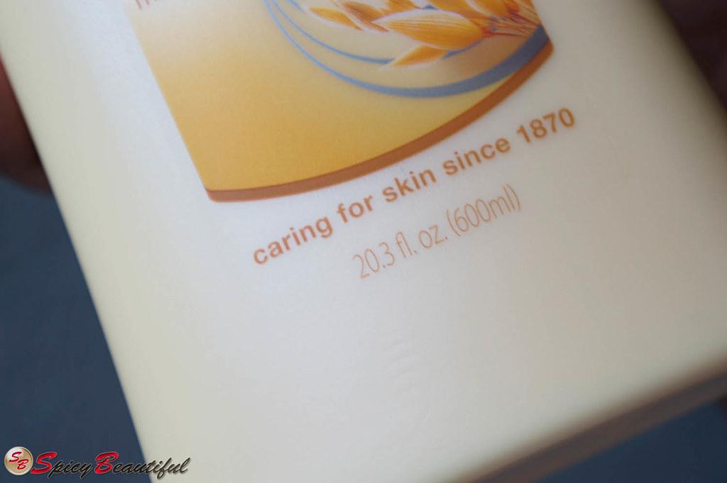 Vaseline Total Moisture 20.3 fl. oz