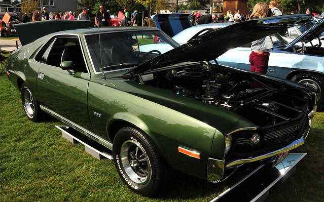 1970 American Motors Amx Flickr Photo Sharing