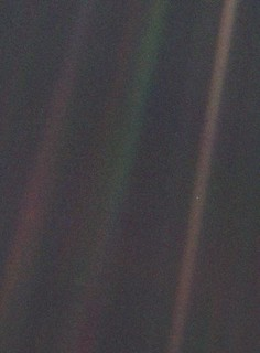 Earth as 'Pale Blue Dot' | by NASA Goddard Photo and Video