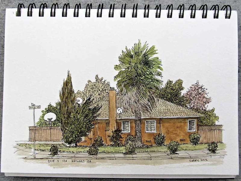 Hayward, CA
