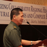 US and Indonesia cooperate to improve medical disaster response and save lives