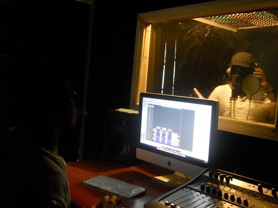 AMP MUSIC、アフリカのインディーズ音楽を、世界へ_08