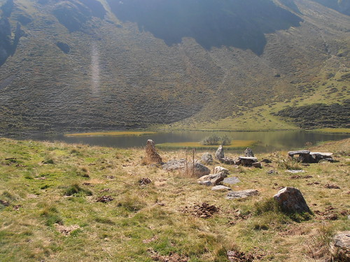 LAC D'AYGUES ROUYES 107