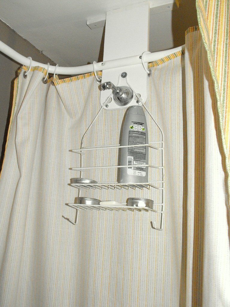 Shower curtain 3