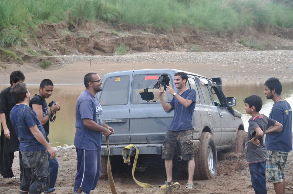 IJC Muddy River Offroad Bash - September 9, 2012 - 7963945536 62465a3592 b