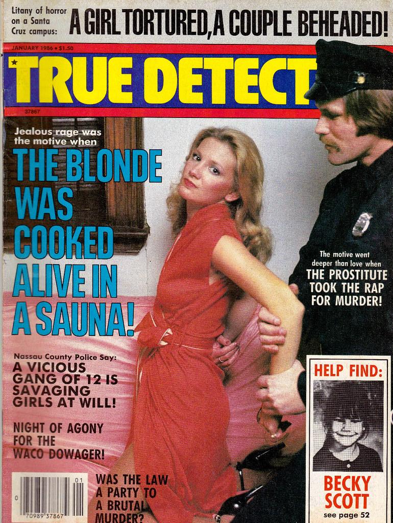 Retrospace: Magazines #37: True Crime Rags (Part 4