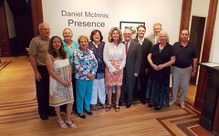 2012 Dan McInnis Exhibit